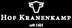 Hof Kranenkamp Logo